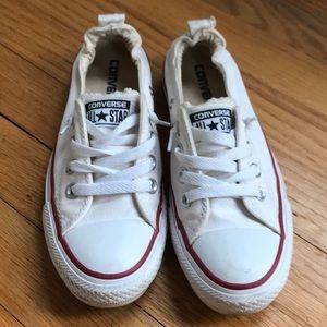 Converse Chuck Tayler Shoreline Slip On Sneaker